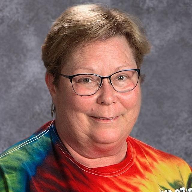 Liz Rodgers's Profile Photo