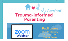 Trauma-Informed Parenting Featured Photo