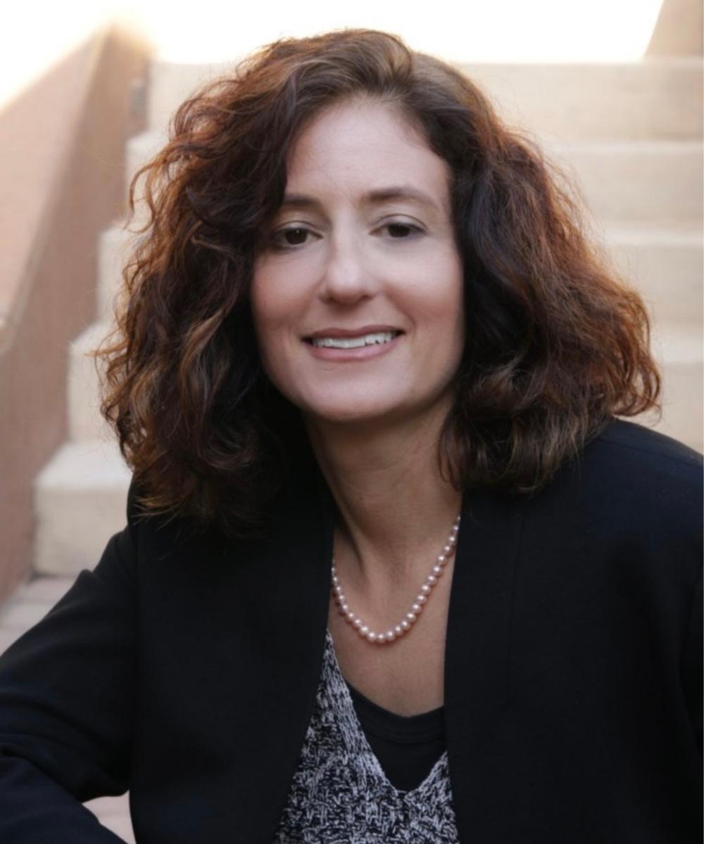 Dr. Amanda Stern