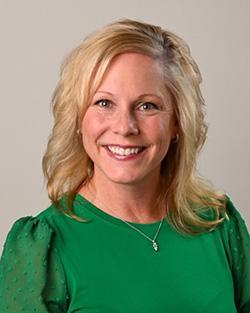 Lisa McIntyre, Board Member