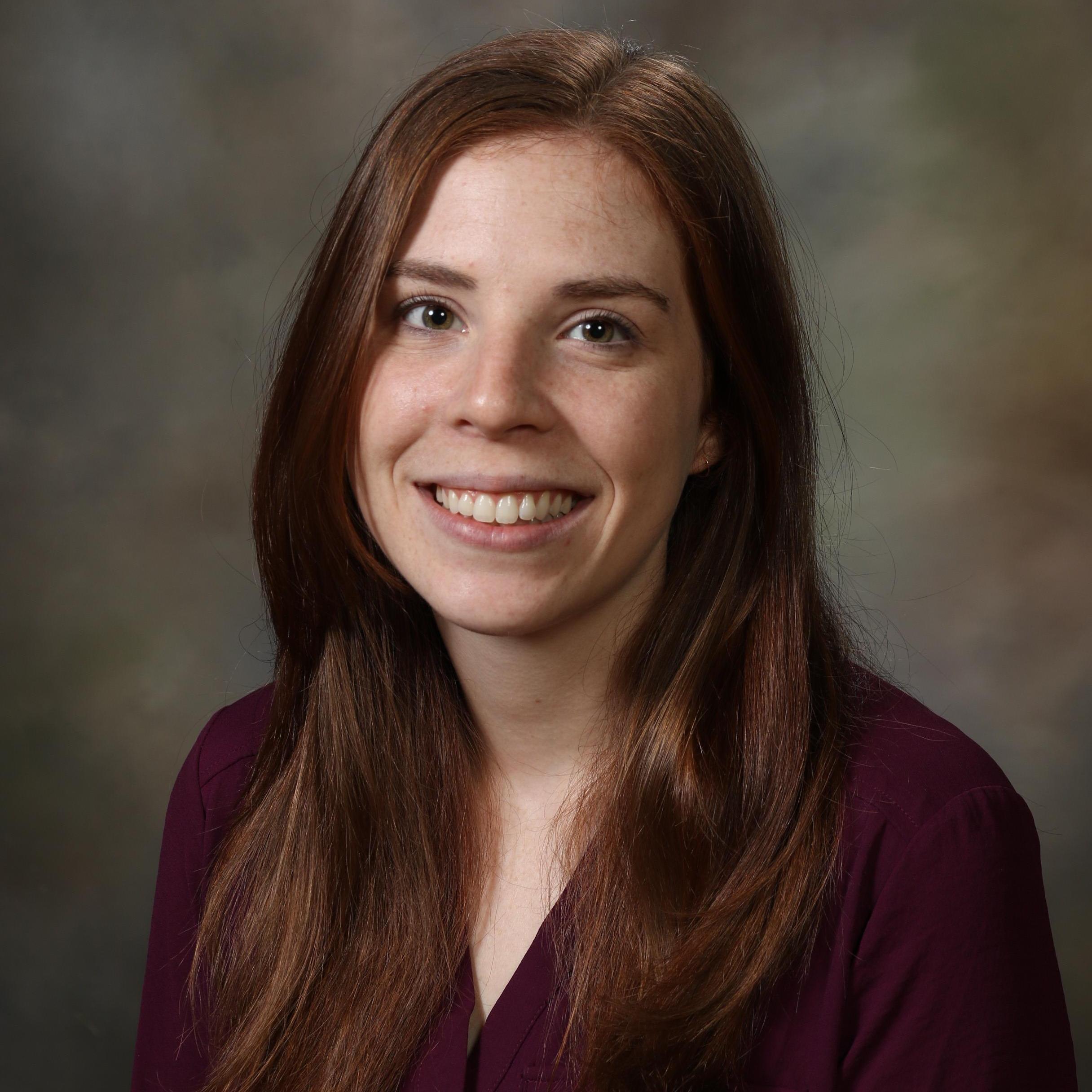 Sarah Hoff's Profile Photo