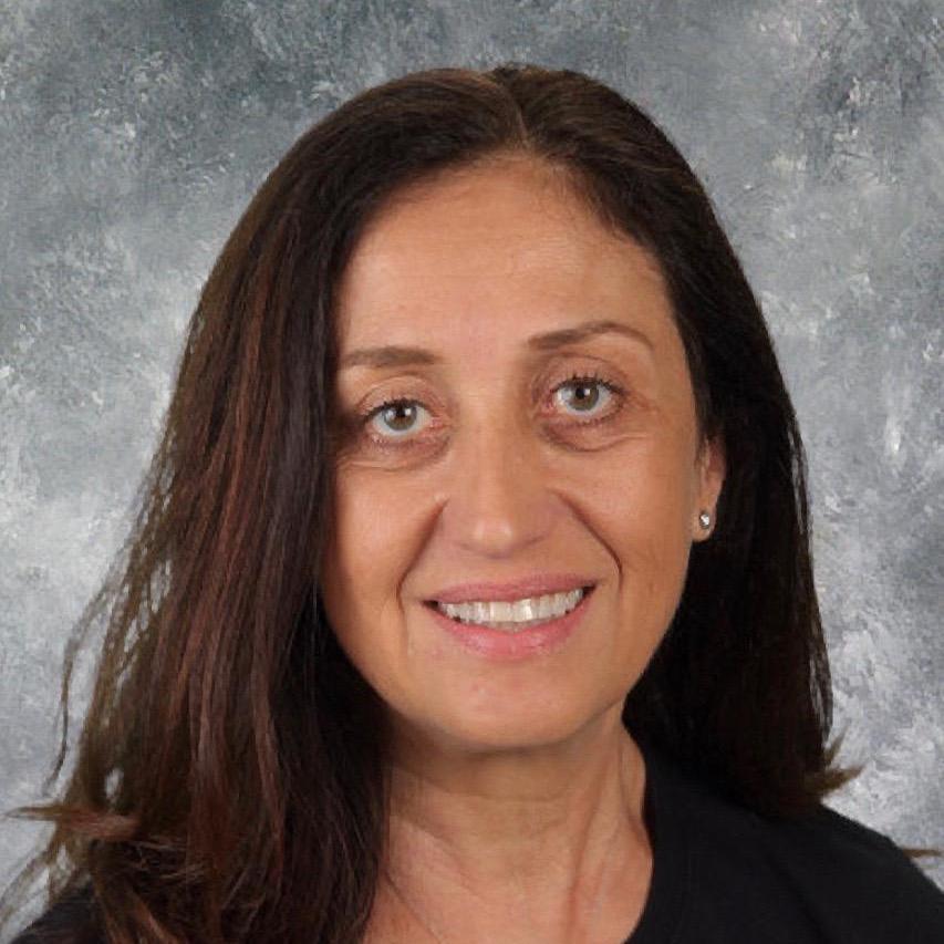 Claire Janicot's Profile Photo