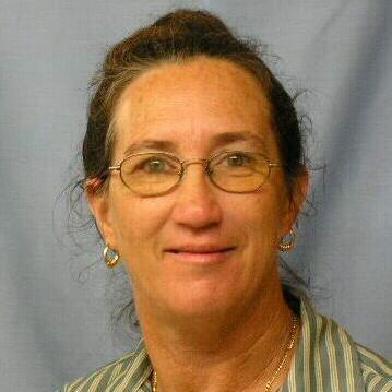 Mary Martin's Profile Photo