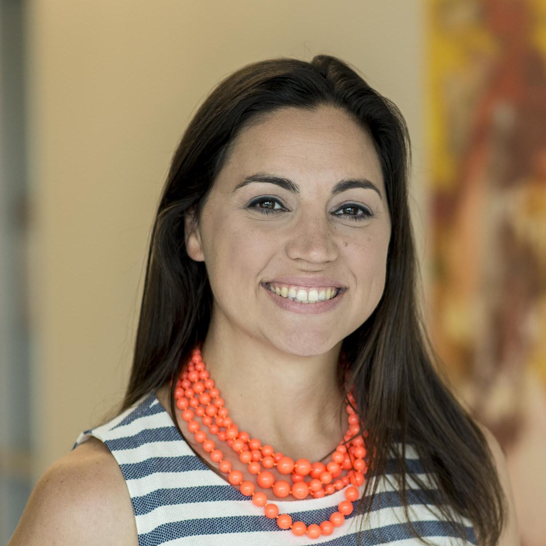 Liz Walker's Profile Photo
