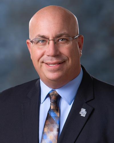 Dr. Gennaro R. Piraino, Jr., Superintendent of Schools