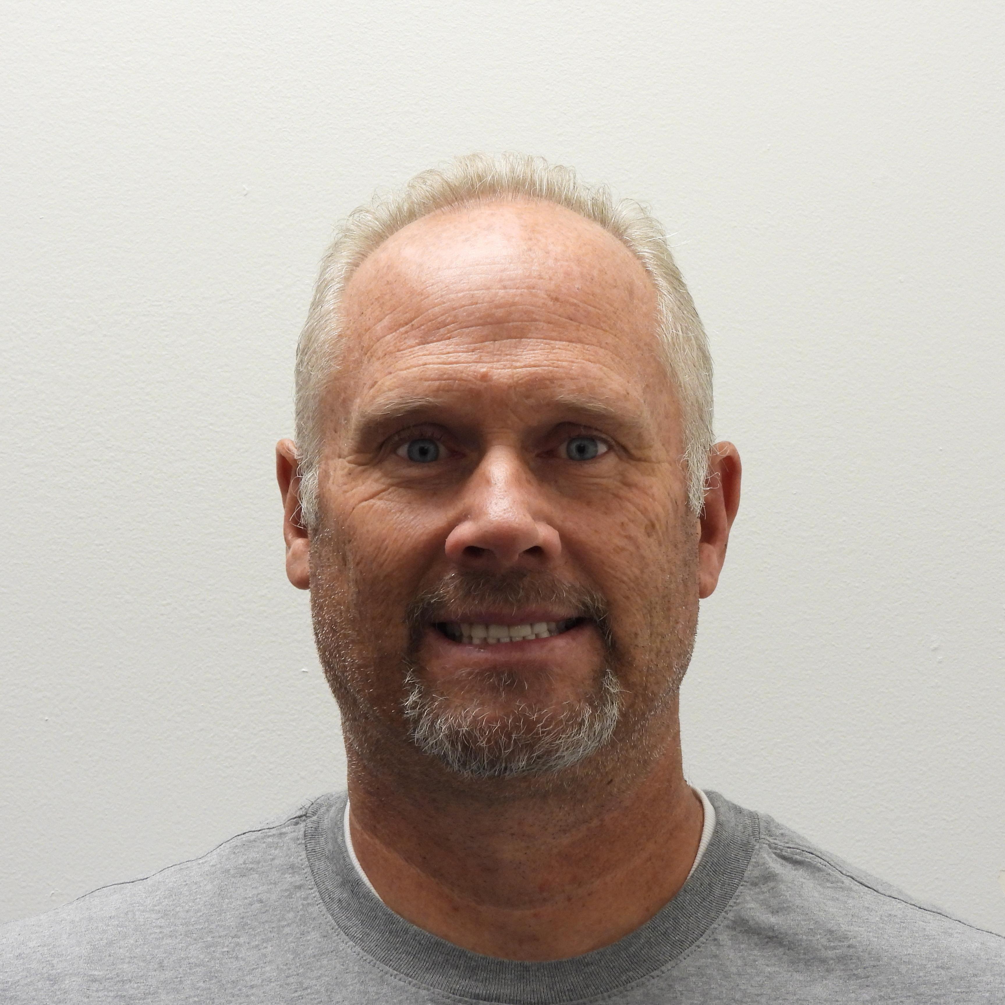 Tony Cloward's Profile Photo