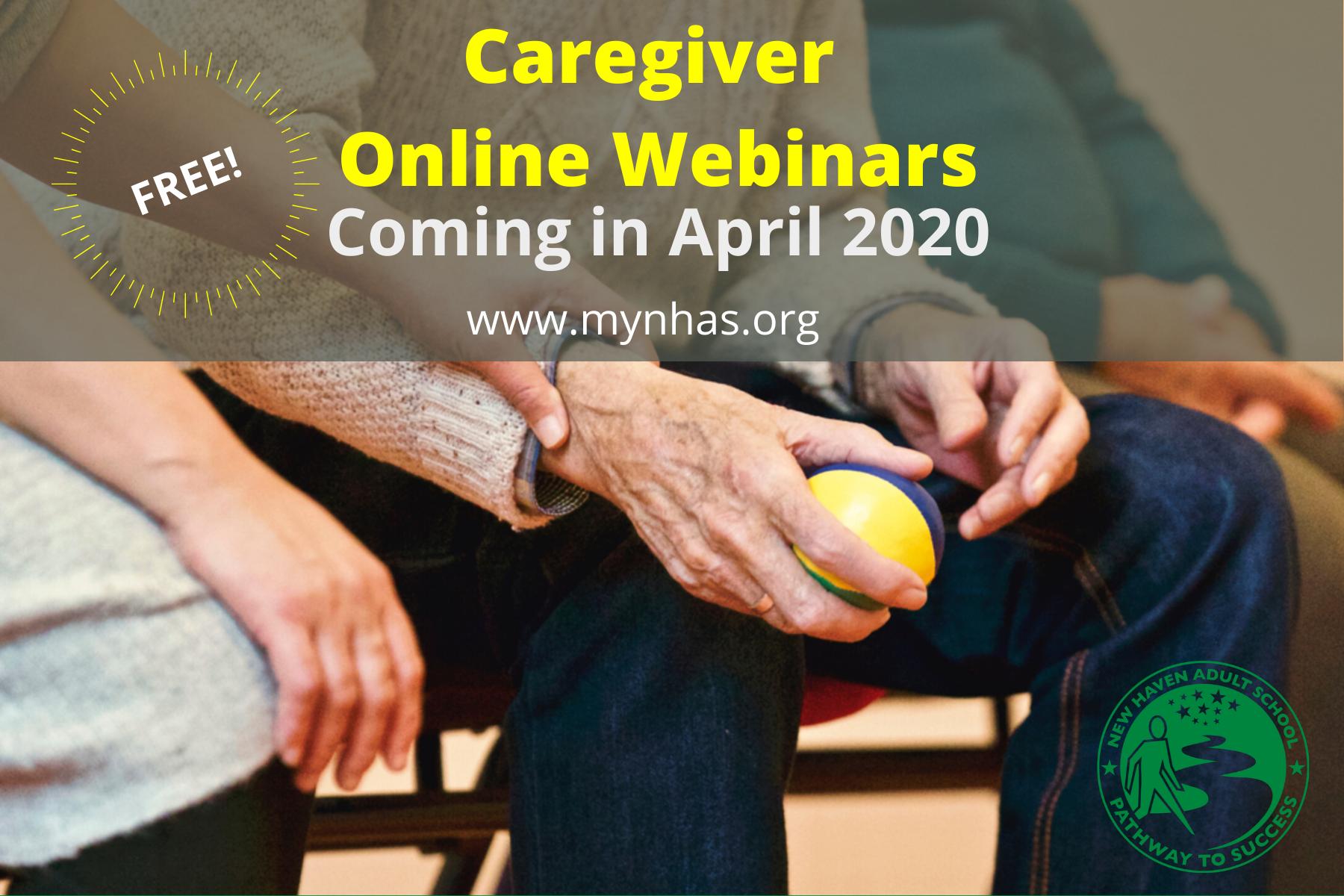 CaregiverWebinar