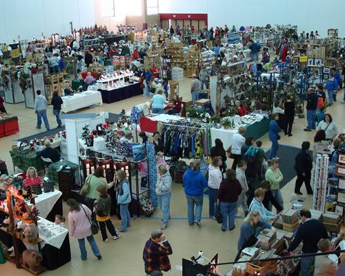 Holly Craft Faire