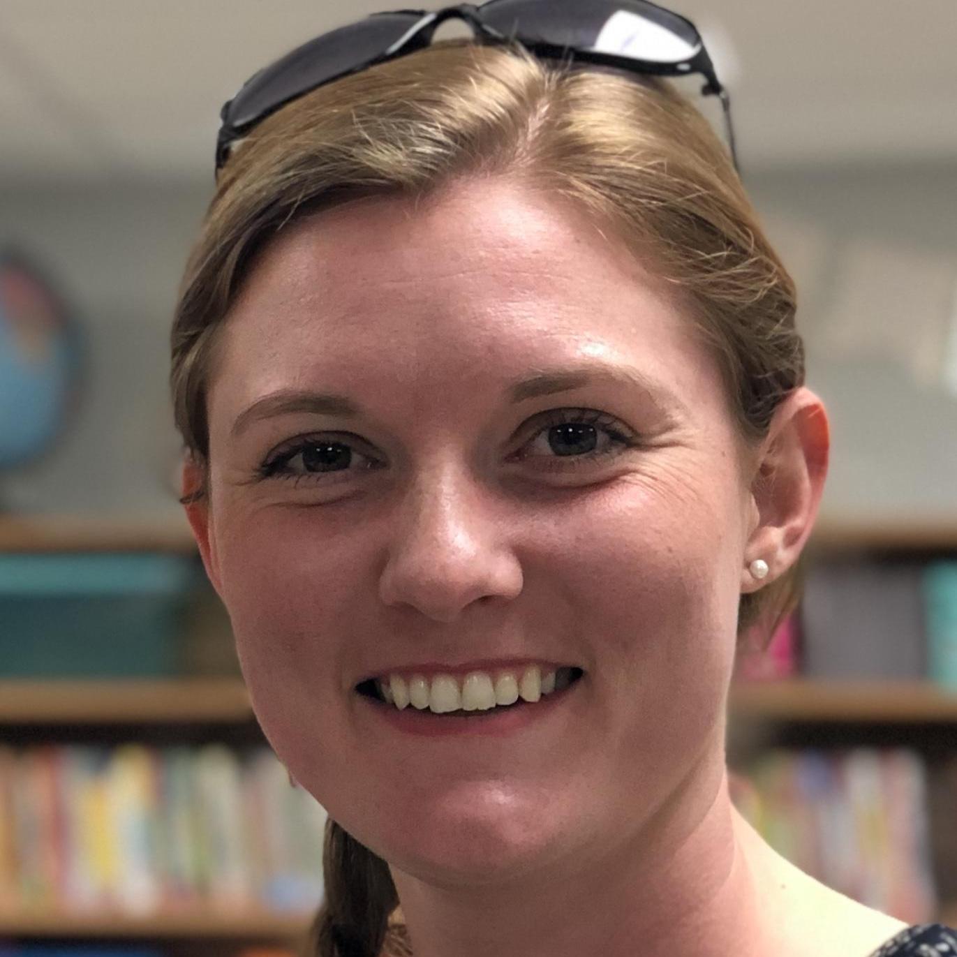 KARA CROWELL's Profile Photo