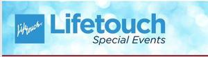 Lifetouch special events