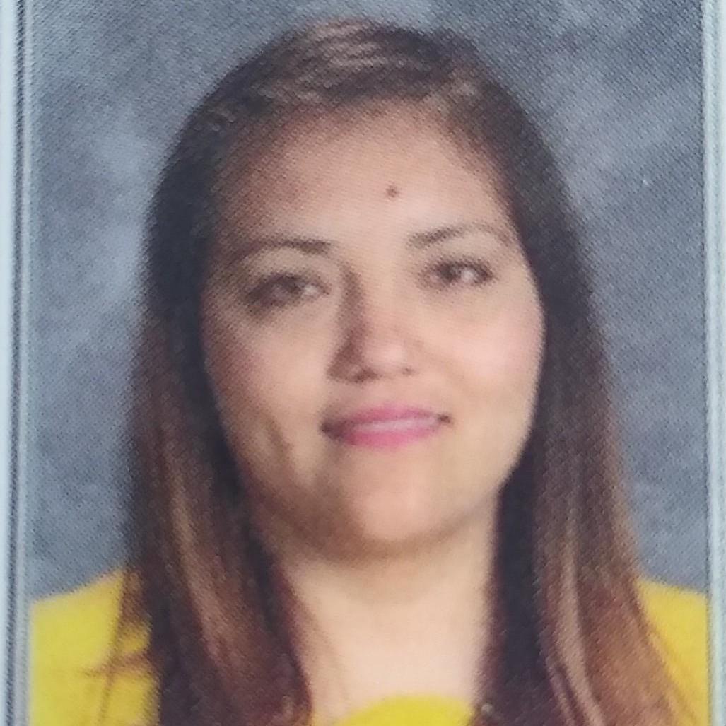 Nancy Arevalo's Profile Photo