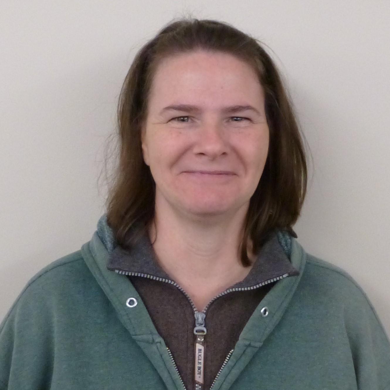 Shannon Creque's Profile Photo