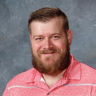Chad Mcduffee's Profile Photo