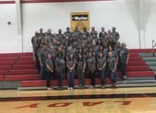 2019-20 Staff