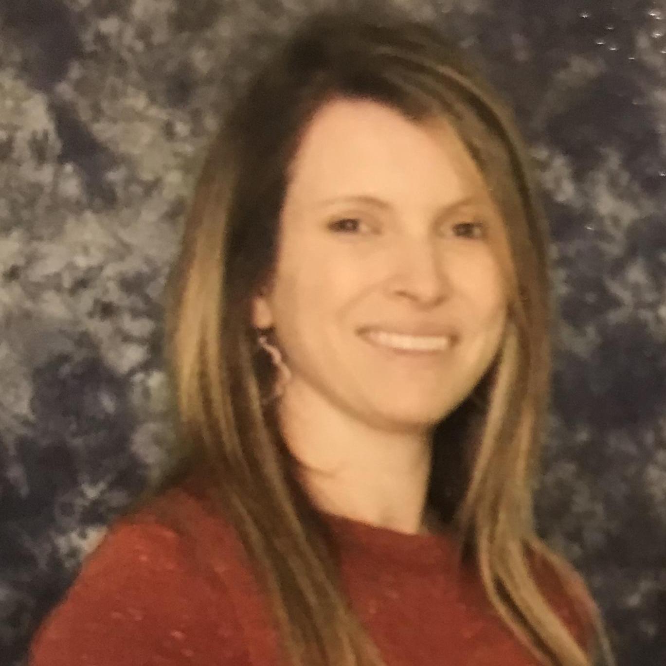 Christina Foster's Profile Photo