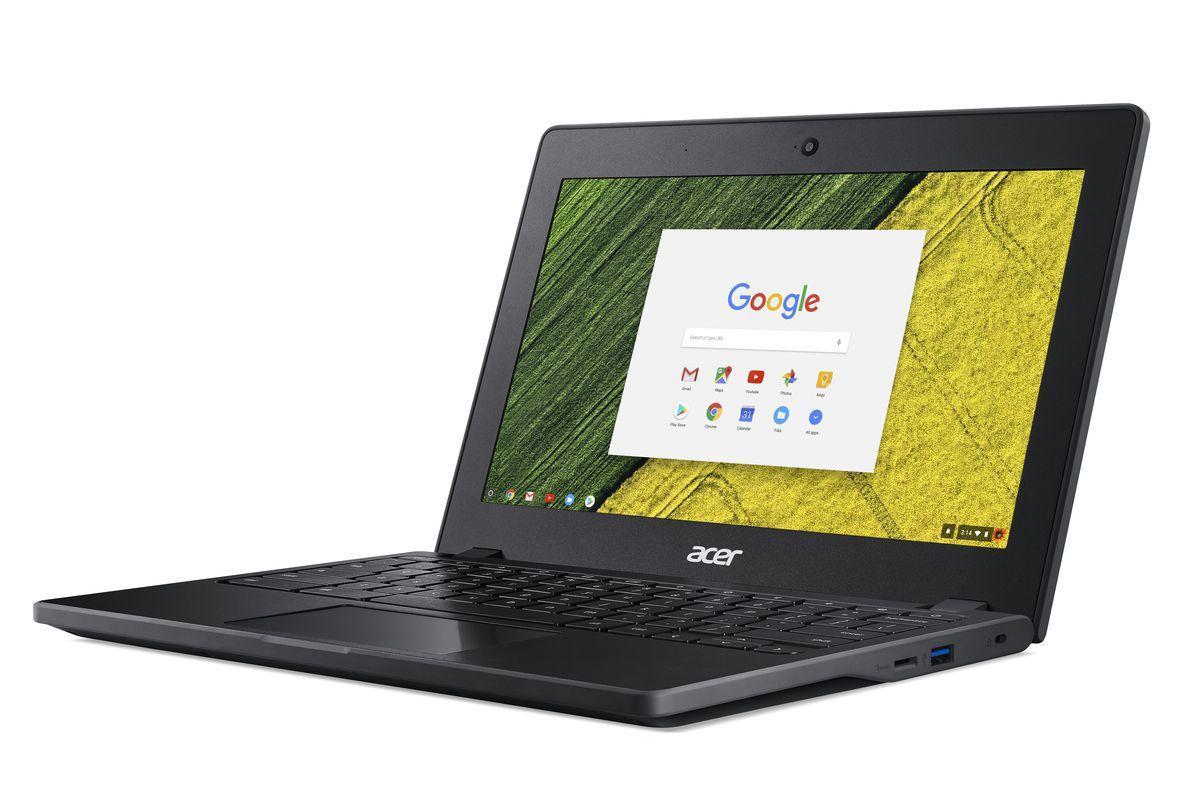 Chromebook C771T