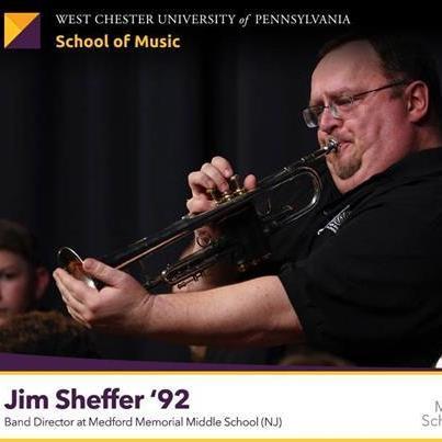 James Sheffer's Profile Photo