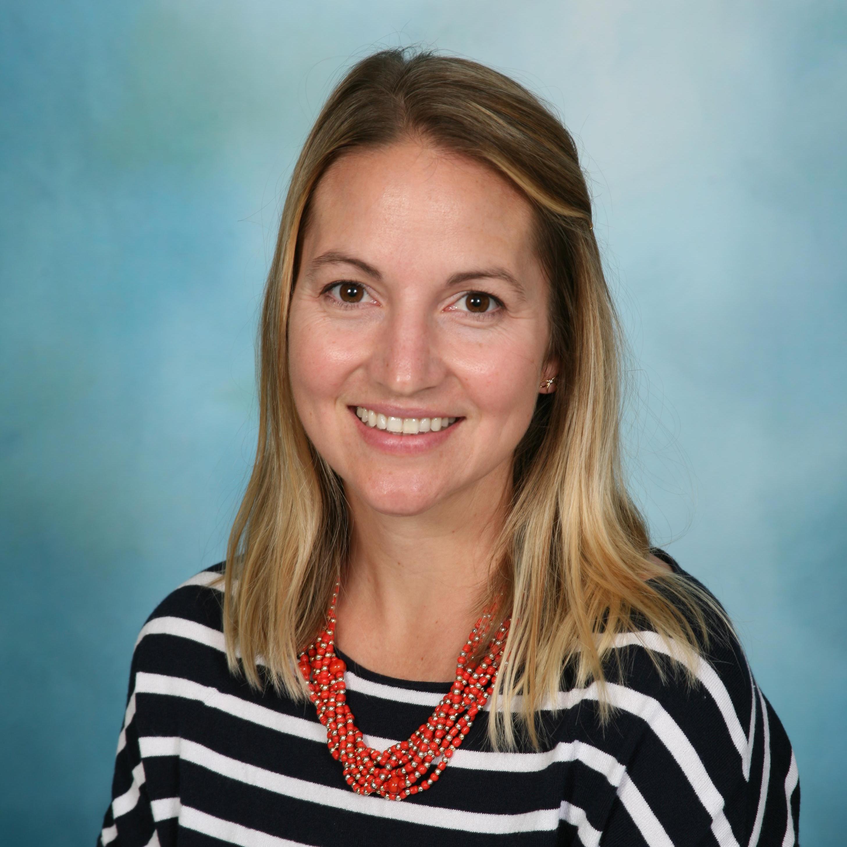 Megan Ortiz's Profile Photo