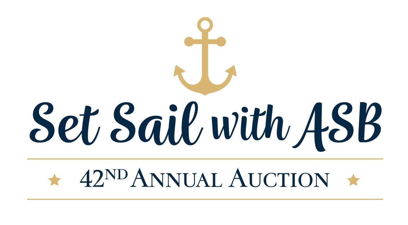 42nd Annual Auction