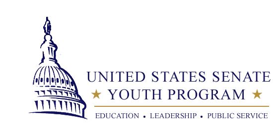 U.S. Senate Youth Program logo