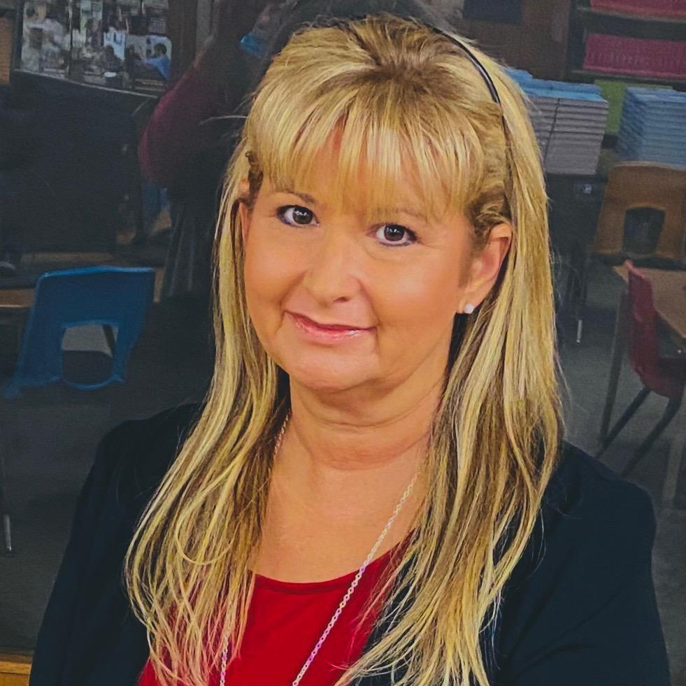 Carrie Harkreader's Profile Photo
