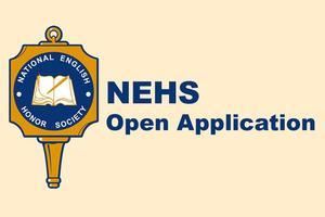 Image NEHS Open Application