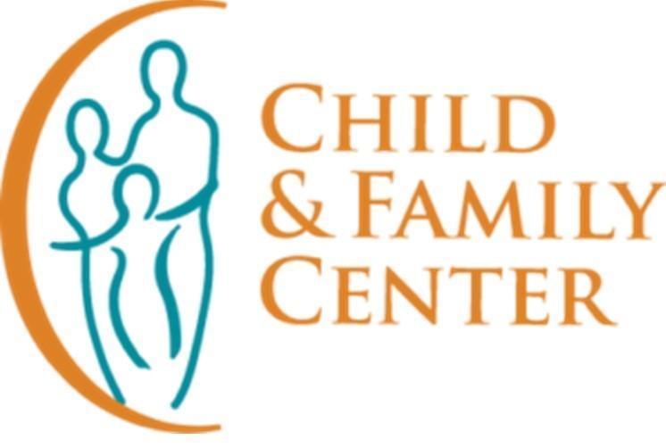 Child and Family Center logo