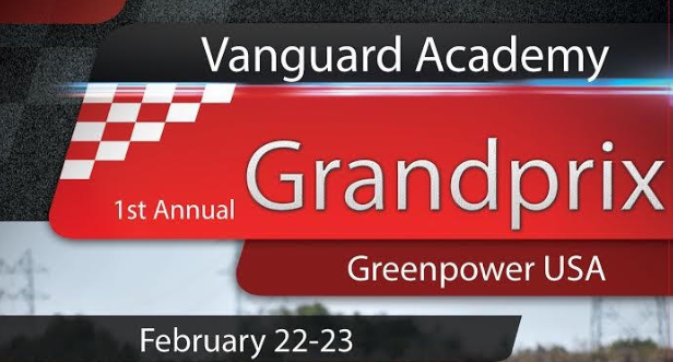 GreenPower USA F-24 Racing event hosted by Vanguard Academy! Featured Photo
