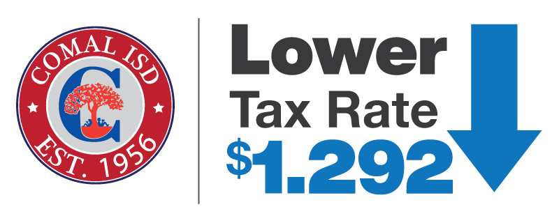 Image of tax rate 1.292