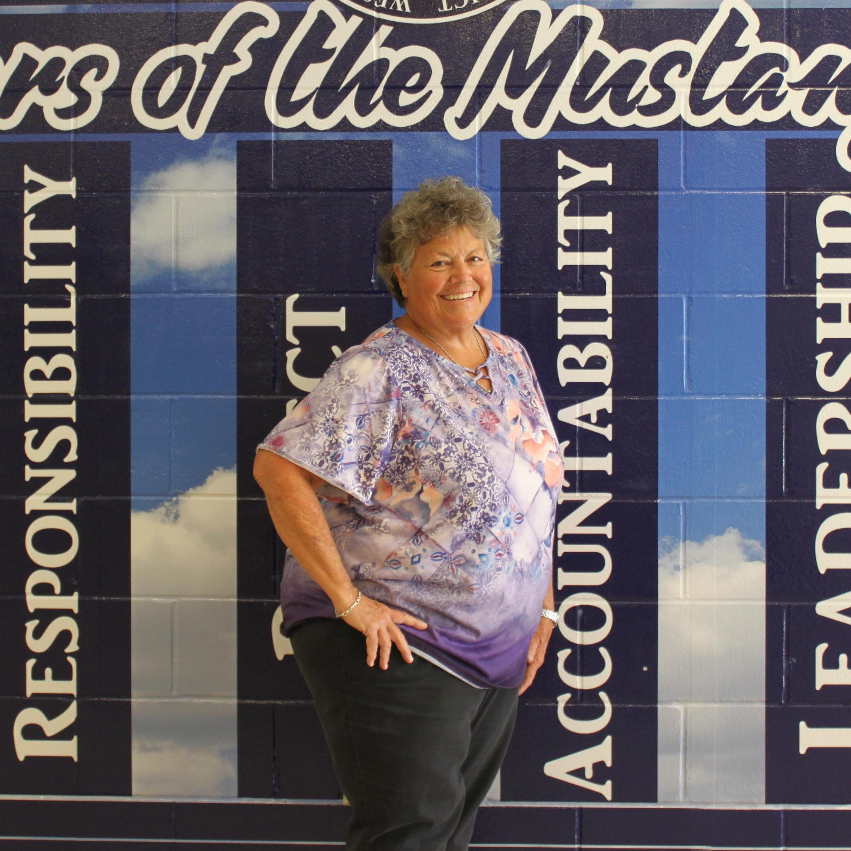 Jill Hart's Profile Photo
