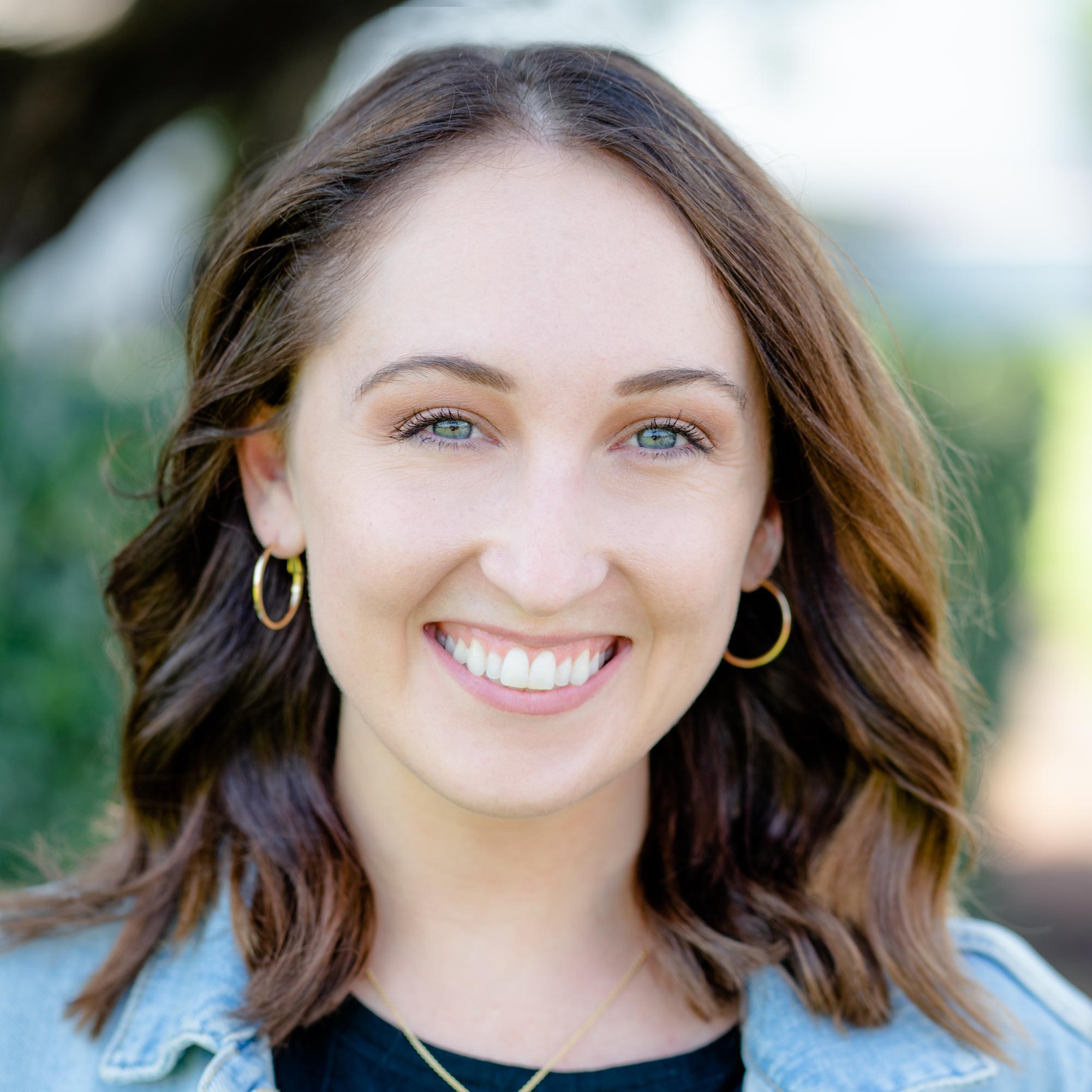 Sara Gentile's Profile Photo