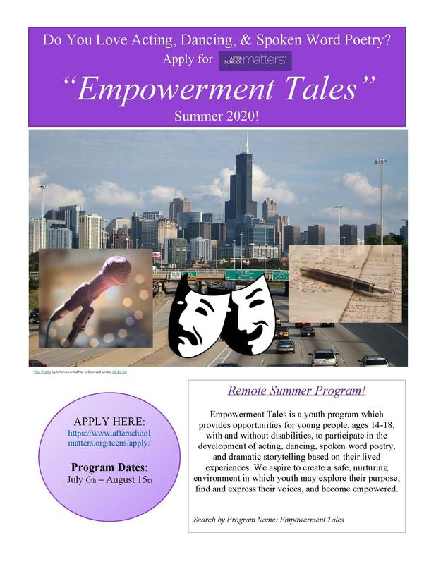 Teen Remote Job Opportunity Featured Photo