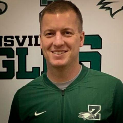 Head Coach Scott Turnquist