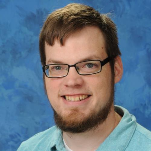 Eric Brandon's Profile Photo