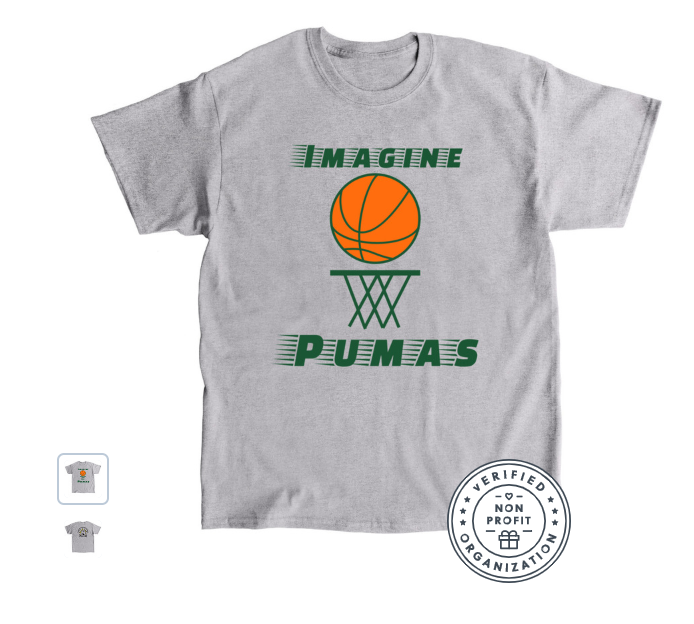 Imagine Baskeball Spiritwear Featured Photo