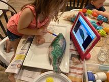 kinder virtual learning