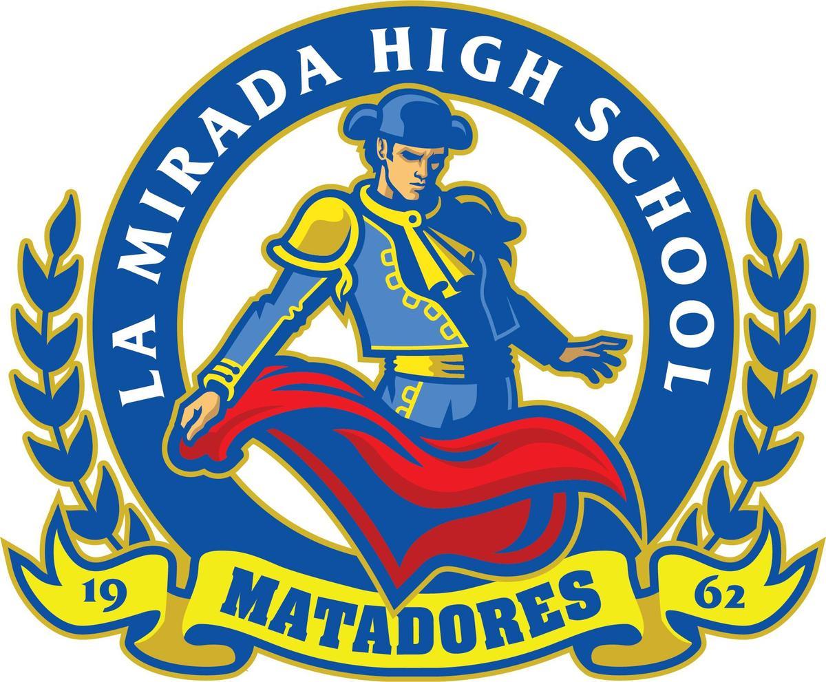 La Mirada High School Logo