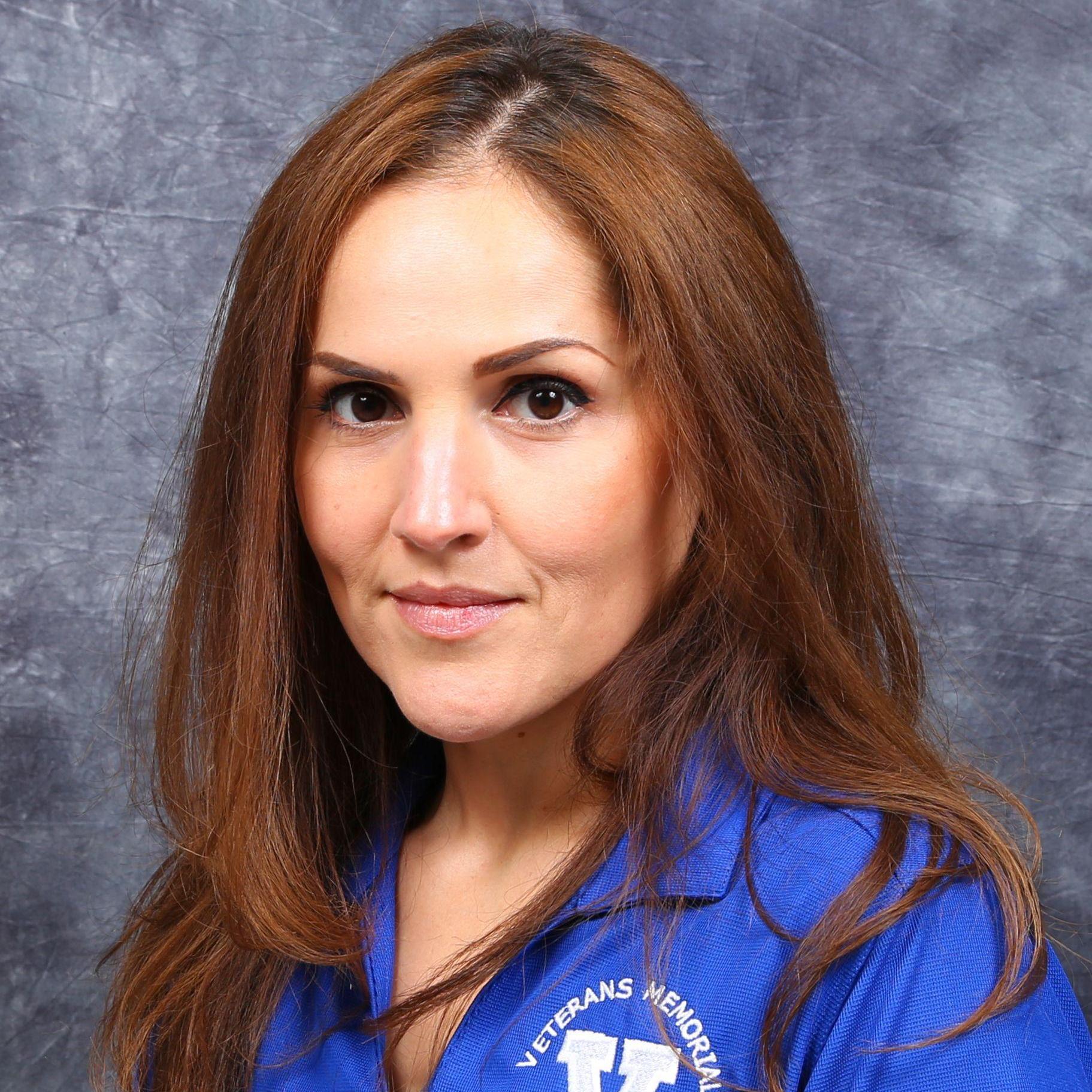 Mayra Sepulveda's Profile Photo