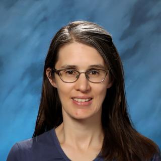 Melissa McARthur's Profile Photo