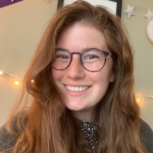 Rachel Cole's Profile Photo
