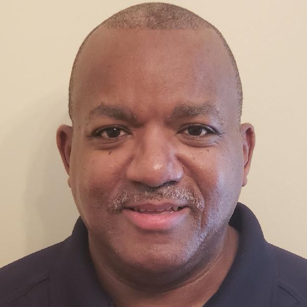 Tyrone Cain's Profile Photo