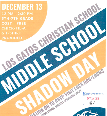 Shadow Day logo