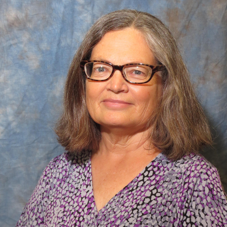 Patricia Woods's Profile Photo