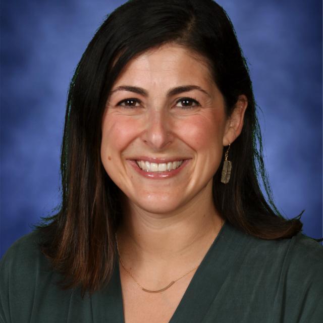 Allison Bickel's Profile Photo