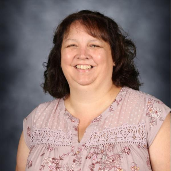 Heather Applegate's Profile Photo