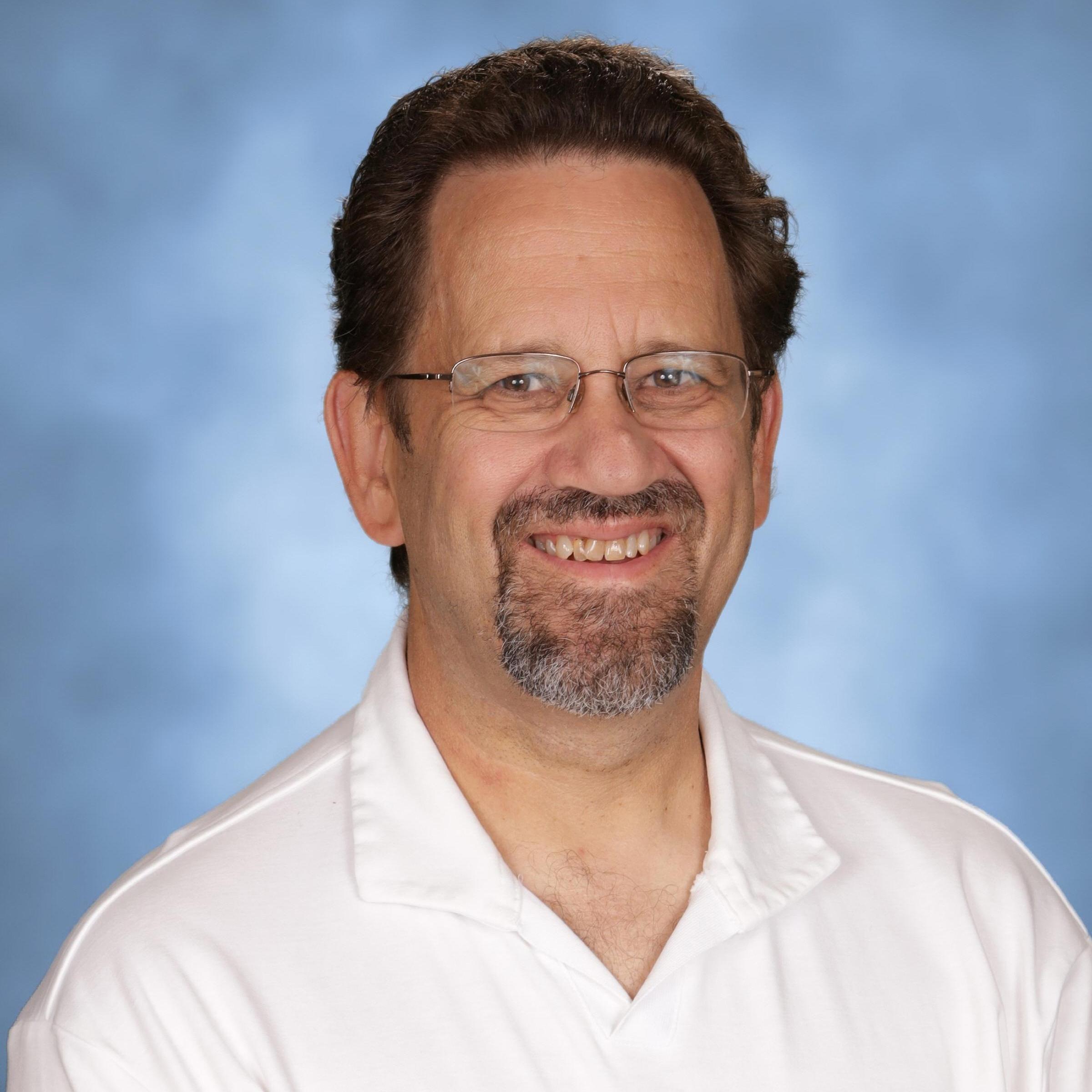 John Crombe's Profile Photo