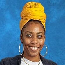 Brittney Sutton's Profile Photo