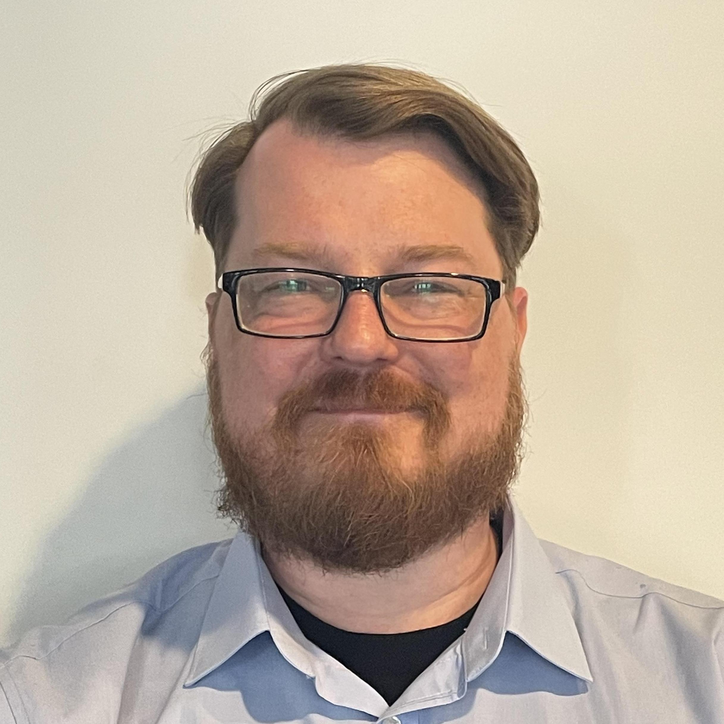 Bryan Hollingsworth's Profile Photo