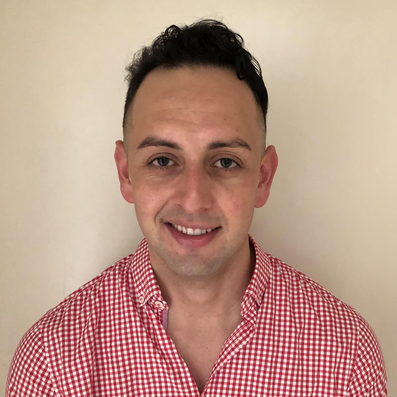 Joshua Zuniga's Profile Photo