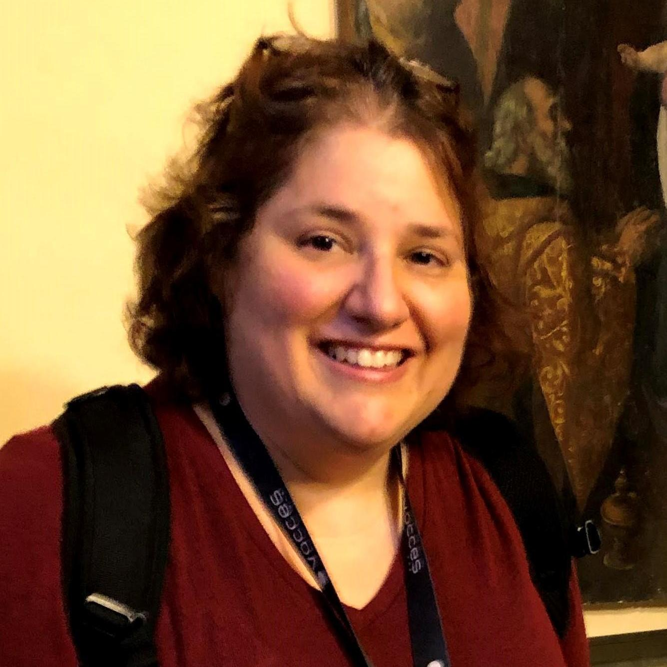 Sylvia Garza's Profile Photo